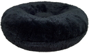 Bessie and Barnie BB-BAGEL-5 Bagel Bed - Black Bear or Customize your Own