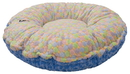 Bessie and Barnie BB-BAGELETTE-4 Bagelette Bed- Ice Cream and Blue Sky or Customize your Own