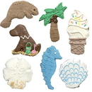 Bubba Rose Biscuit BEACH Beach Life Collection