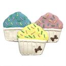 Bubba Rose Biscuit BKCUPC Cupcake Treats