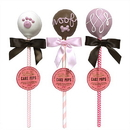 Bubba Rose Biscuit BKGICP Girl Cake Pops
