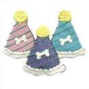 Bubba Rose Biscuit BKHATS Party Hats