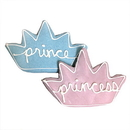 Bubba Rose Biscuit BKRCROWN Prince / Princess Crowns