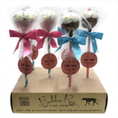 Bubba Rose Biscuit BKSUCPST Sundae Cake Pops w/ Stand