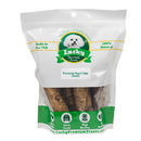 Lucky Premium Treats BLS2 Stubby's (Large Size) Beef Basted Rawhides