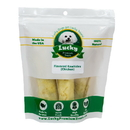 Lucky Premium Treats CLS2 Stubby's (Large Size) Chicken Basted Rawhides