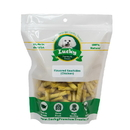 Lucky Premium Treats CT1 Toy Size Chicken Basted Rawhides