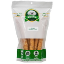 Lucky Premium Treats CWLR Large Dog (Retriever) Size - Chicken Wrapped Rawhide Dog Treats