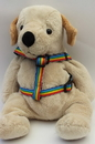Diva Dog DD-RAINHARN Rainbow Collection - Step In Harnesses All Metal Buckles