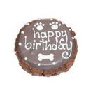 Bubba Rose Biscuit FKCAKE FAKE Cake