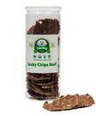 Lucky Premium Treats LCBJ Lucky Chips Beef Treats