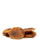 Lucky Premium Treats LCCSP-BULK Lucky Chicken & Sweet Potato Chips - BULK Per Pound