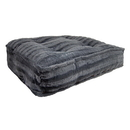 Bessie and Barnie RECTZ15-15 Sicilian Rectangle Bed Gravel Stone or Customize your Own
