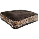 Bessie and Barnie RECTZ15-37 Sicilian Rectangle Grizzly Bear and Chepard or Customize your Own