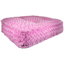Bessie and Barnie RECTZ15-9 Sicilian Rectangle Bed Cotton Candy or Customize your Own