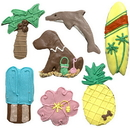 Bubba Rose Biscuit SURFS Surf's Up Collection