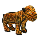Tuffy T-Z-TIGER Tuffy® Zoo Series - Tatters Tiger