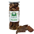 Lucky Premium Treats TJ Tuna Jerky For Dogs And Cats