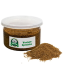 Lucky Premium Treats VJS6 Venison Jerky Sprinkles - 6oz. Jars