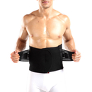GOGO Exercise Waist Sharper, Waist Trimmer, Abdominal Support