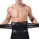 GOGO Waist Trimmer Ab Belt For Women & Men, Abdominal Trainers