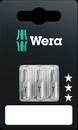 Wera 05073344001 840/1 Z Sw 4.0/5.0/6.0 Set B Sb Bits Assortment