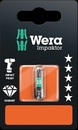 Wera 05073924001 867/1 Imp Dc Tx 20 X 25 Mm Sb Torx-Bits, Impact