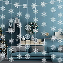 Woodwick 10270 White Snowflake