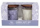 Woodwick 563112 Lavender Spa / Magnolia