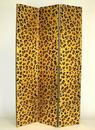 Wayborn 1399 Cheetah Look, Gld/Blk