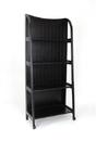 Wayborn 3539B Display Stand, Ant. Black