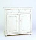 Wayborn 4167 Jayson Cabinet, Whitewash