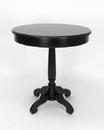 Wayborn 4545B Column Table, 30'' x 28'' x 28''