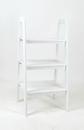 Wayborn 9076W Ladder Stand, White