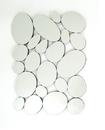 Wayborn MR316 Rectangle Beveled Mirror, 35.5'' x 26'' x 0.625''