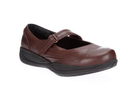 Xelero X17214 Women's Siena Brown Walking Shoes