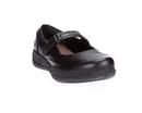 Xelero X17410 Women's Siena Black Walking Shoes
