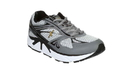 Xelero X34630 Genesis XPS Walking Shoes - Grey/Gold/Black
