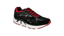 Xelero X34659 Genesis XPS Mens Shoes - Black/Red