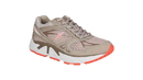 Xelero X62422 Genesis XPS Womens Mesh Shoes - Grey/Salmon
