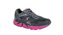 Xelero X62428 Genesis XPS Ladies Mesh Shoes - Graphite/Magenta