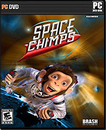 Brash Entertainment 00252 Space Chimps