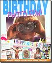 PhotoCo 79075 Birthday Photo Fun