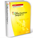 Microsoft 79Q-00015 Office Sharepoint Designer 2007 - Upgrade