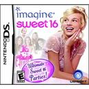 Ubi Soft 16597 Imagine: Sweet 16 (Nintendo DS)