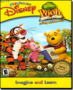 Disney LNDBOOPOOJ Playhouse Book Of Pooh: A Story Without A Tail