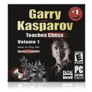 Viva Media 00185 Garry Kasparov Teaches Chess Volume 1: How To Play The Queen'S Gambit