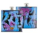 Fi Hi Original SoundTrack 06484 - GQ Fi Hi Graf City 6Oz Flask- Galaxy Quest
