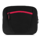 Targus TSS21010US 10.2 Netbook Sleeve Slipcase (Red And Black)