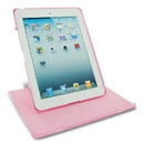 Keydex UG-PA1202-PK Slim-Fit Genius Cover For Ipad With Rotating Stand - Pink